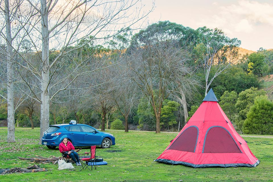 Wee-Jasper-camping