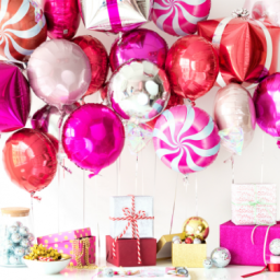 HerCanberra's Eight Cute DIY Christmas Decorations