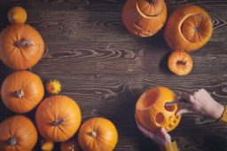 HerCanberra's How To Host A Pumpkin Carving