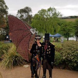 HerCanberra's The Rise Of Steampunk