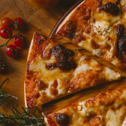 HerCanberra's Canberra's Best Vegan Pizza