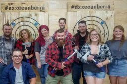 HerCanberra's Get Your Plaid On!