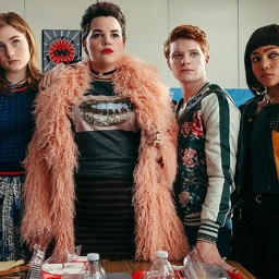 HerCanberra's Sink Your Teeth Into These New TV Shows