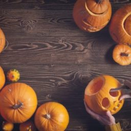HerCanberra's Seven Ways To Celebrate Halloween