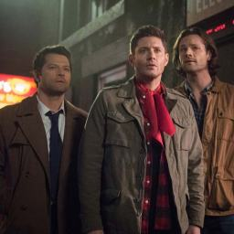 "Supanova's ""Family Don't End With Blood"": The Recipe That Made Supernatural Historic"