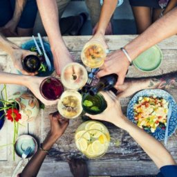 The Party Connection's Why Everyone Should Host A Friendsgiving